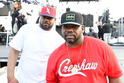 Raekwon Announces New Album Release Date And Cover Art