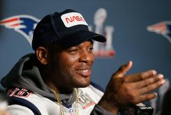 Patriots Tight End Martellus Bennett Vows Not To Visit White House