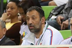 Kings GM Vlade Divac Vows To Step Down If Team Isn't Better Off In Two Years