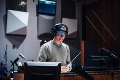 Logic Gives Fans Chance To Be Painted On His Next Album Cover