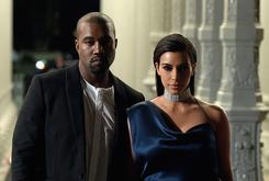 Kanye West Releases Kim Kardashian-Approved Yeezy Jewelry Collection