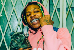 "Nef The Pharaoh Shares Artwork & Tracklist For ""The Chang Project"""