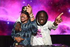 "Chance The Rapper Announces ""Be Encouraged Tour"" With King Louie & DJ Oreo"