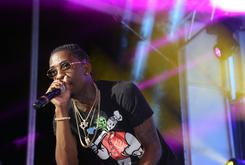 Rich Homie Quan Co-Signs McKayla Maroney's Booty Video