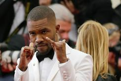 """Frank Ocean Reacts To Forever 21's Use Of His """"Blonde"""" Font"""