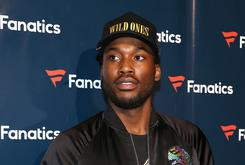 """Meek Mill Says NBA YoungBoy """"Will Die"""" If He Stays in Baton Rouge"""