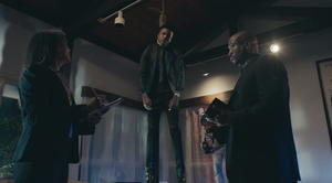 "August Alsina Feat. Pusha T ""FML"" Video"