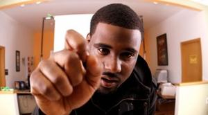 """King Chip """"Stand Up King"""" Video"""