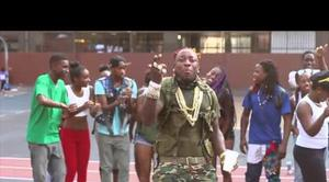 "Elephant Man Feat. Bobby Shmurda ""Shmoney Dance"" Video"