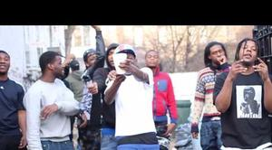"Bobby Shmurda ""Hot Nigga"" Video"