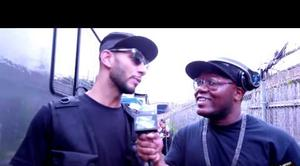 "Swizz Beatz ""Responds To Bangladesh Comments"" Video"