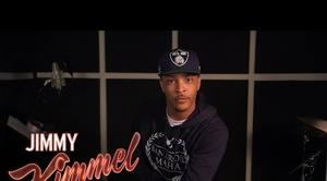PSA: T.I. Wants NBA Players To Stop Rapping