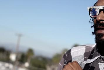 "Snoop Dogg Feat. Too Short ""Freaky Tales"" Video"