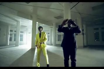 "Kevin McCall Feat. Big Sean ""Naked"" Video"
