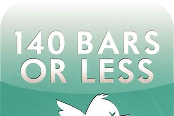 140 Bars Or Less: May 16 to May 22