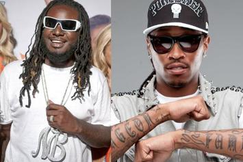T-Pain Says Future Writes Great Songs But Doesn't Understand Auto-Tune