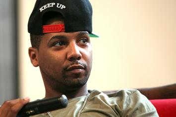 Juelz Santana On Relationship With Cam'ron After Leaving Dipset
