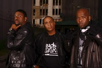 """Naughty By Nature Says Lil Wayne Needs To Be More Political To Be """"New Tupac"""""""