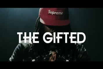 "Wale """"The Gifted"" Album Trailer"" Video"