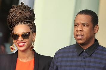 Jay-Z & Beyonce's Trip To Cuba Was Sanctioned By United States