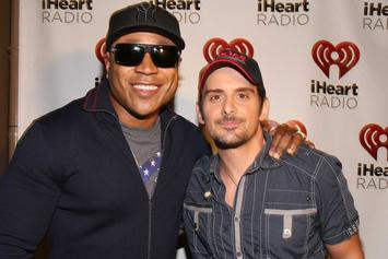 "LL Cool J & Brad Paisley Defend Their Track ""Accidental Racist"""