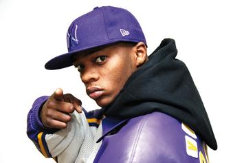 """Papoose Accused Of """"Rushing"""" Summer Jam XX Stage, But Had TDE's Support"""