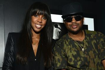 """The-Dream Talks About Writing Kelly Rowland's Very Personal Track """"Dirty Laundry"""""""