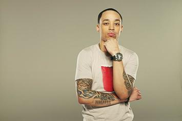 "Cover Art & Release Date Revealed For Cory Gunz' ""Datz WTF I'm Talkin Bout"""