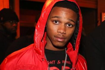 Second Suspect Arrested In Murder Of Lil Snupe