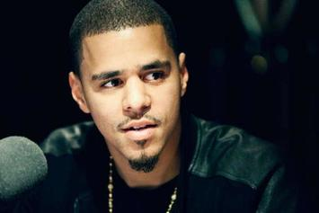 "J. Cole Writes Sincere Apology Letter For Lyric On ""Jodeci"" [Update: Drake Issues Apology]"