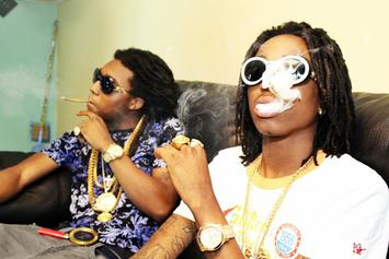 """Migos Confirms Drake Will Appear In """"Versace"""" Video"""