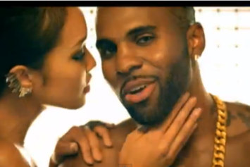 "Jason Derulo Feat. 2 Chainz ""Talk Dirty"" Video"