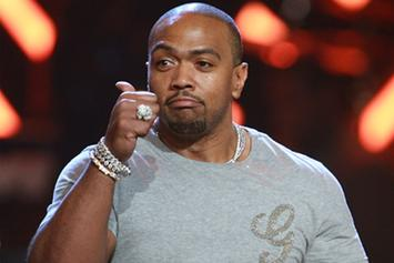 Timbaland Unveils New Michael Jackson Project