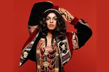"Cover Art Revealed For M.I.A.'s ""Matangi"" Album [Update: Tracklist With Features Added]"