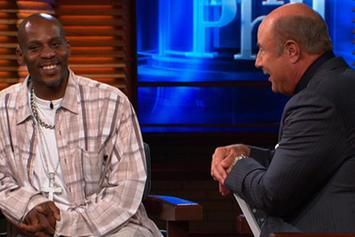 DMX's Full Dr. Phil Episode Video