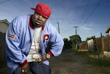 "E-40 Reveals Artwork & Tracklists For ""The Block Brochure Parts 4, 5 & 6"""