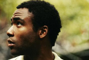 "Childish Gambino Reveals Cover Art For ""Because The Internet"" [Update: Tracklist Revealed]"