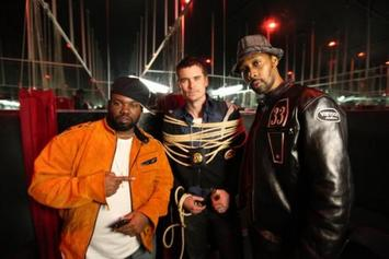 RZA Says Raekwon Is Holding Up Wu-Tang's New Album & Rae Responds On Twitter [Update: RZA Further Explains Situation w/ Raekwon]