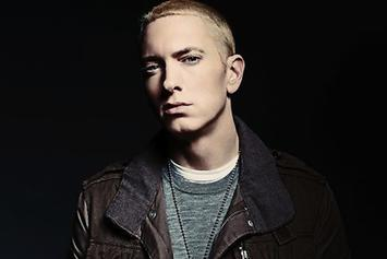 All Eight Of Eminem's Solo Albums Charted This Week