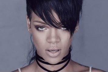 """Rihanna """"What Now"""" Video"""