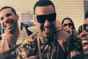 "French Montana Feat. Max B ""Once In A While"" Video"