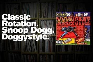 """Classic Rotation: Snoop Dogg's """"Doggystyle"""" 20 Years Later"""