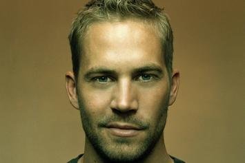 T.I., Ludacris, The Game, 50 Cent & More Mourn Paul Walker's Sudden Death