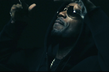 """Juicy J Feat. Project Pat """"No Heart No Love"""" Video [NSFW]"""