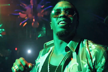 """Diddy Previews Verse On Meek Mill's """"Level"""" Remix"""