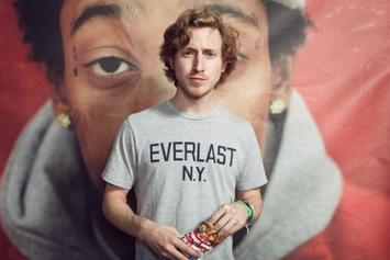 Asher Roth Announces New Album Title & Release Date