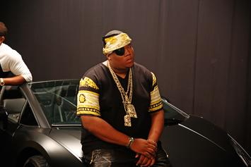 Second Suspect Arrested In Murder Of Doe B [Update: Third Victim Dies]