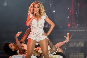 Beyoncé Reportedly Performing At Grammys [Update: Performance With Jay Z Confirmed]