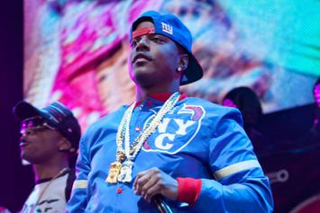 Mase Working With Timbaland On New Album, Previews Track