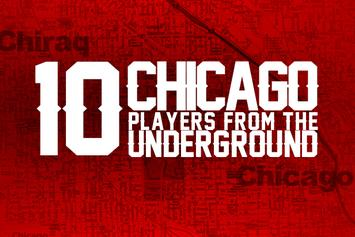 10 Chicago Players From The Underground